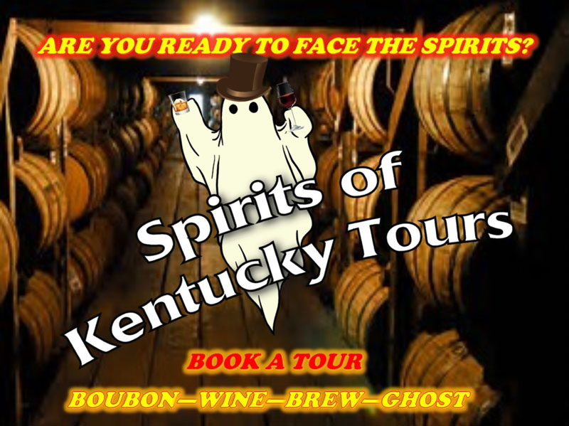 Spirits of Kentucky Tours